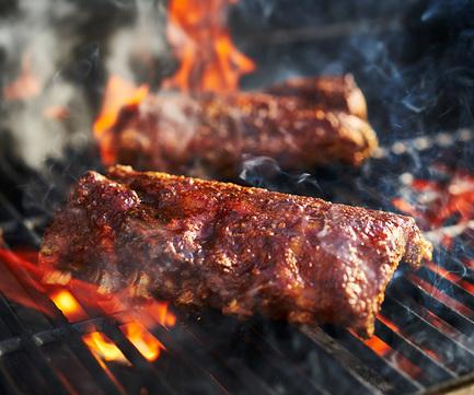 Slagerij Adriaenssen - Barbecue